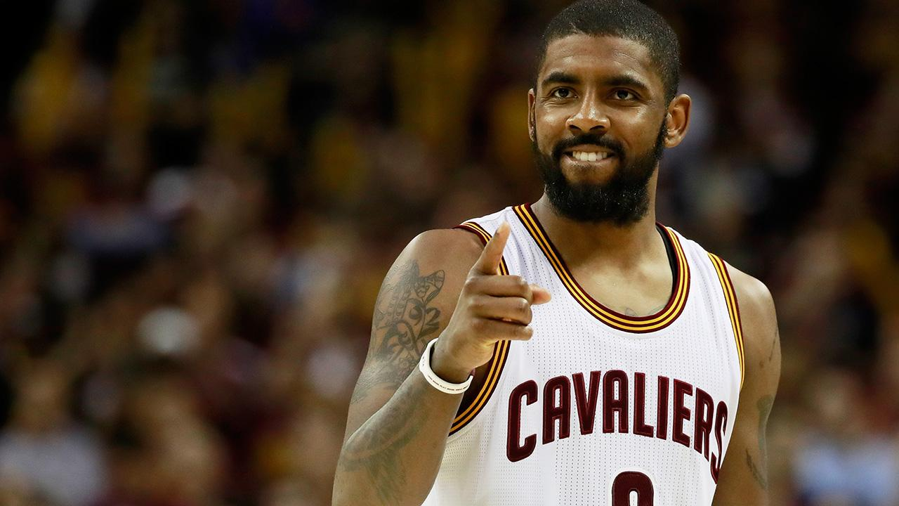 32b2bf69aa5c The Phoenix Suns dodged a bullet in the Kyrie Irving deal