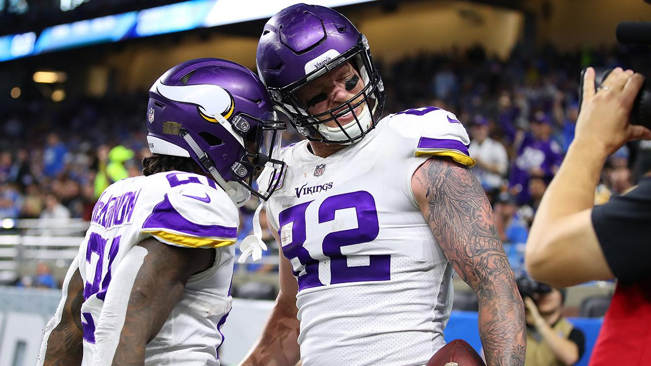 NFL Power Rankings: Is Minnesota the Real Deal?