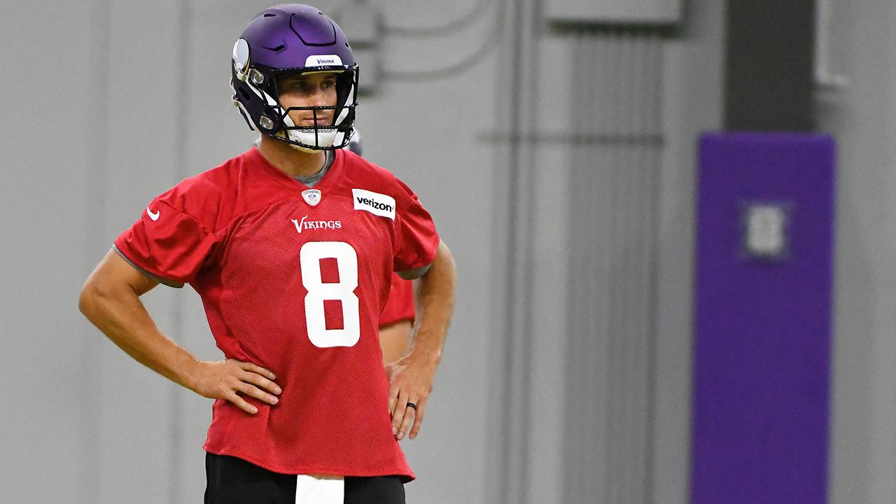 b104a225ccd Minnesota Vikings: The complete 90-man roster for training camp