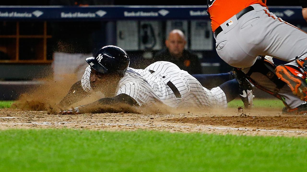 c906642c07e Yankees break single season home run record with 265 and 266