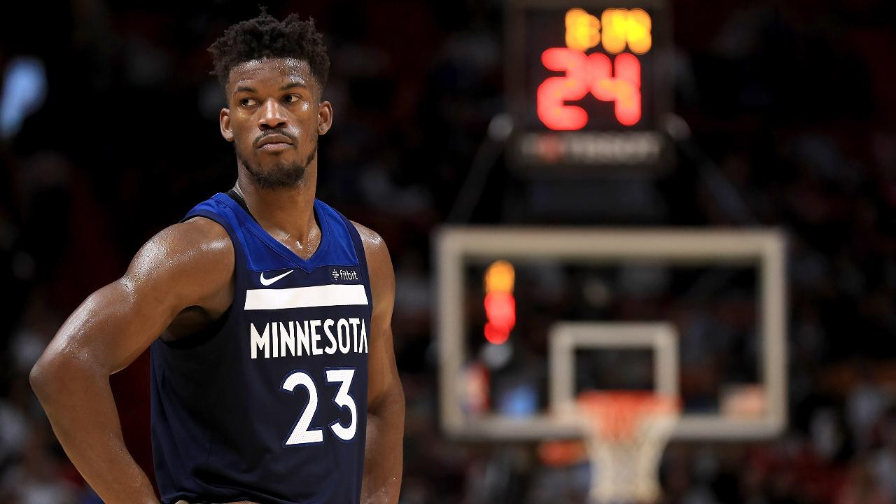 5539f43ab88 Jimmy Butler traded to Philadelphia 76ers  What does it mean for the Raptors