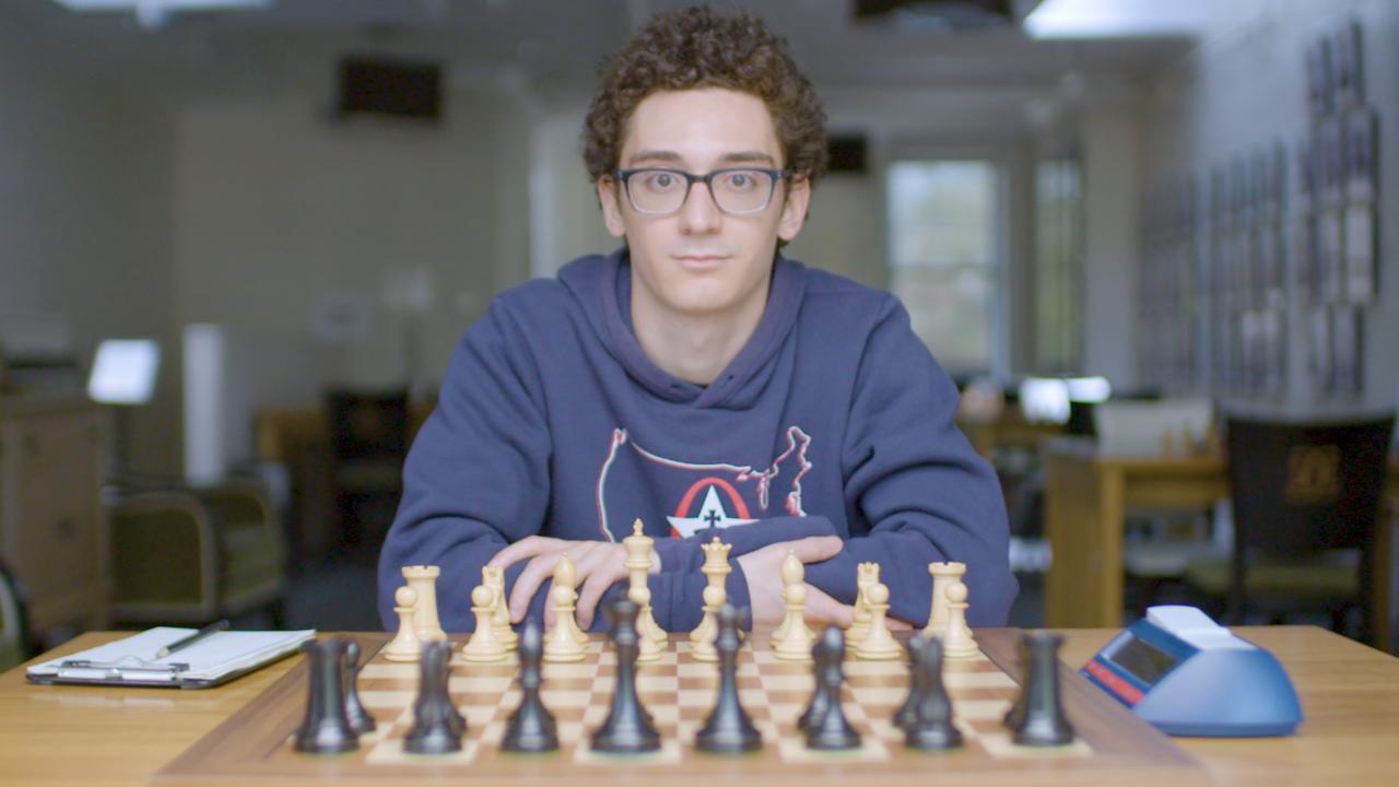 82ecfe32a6a3 US Chess Federation