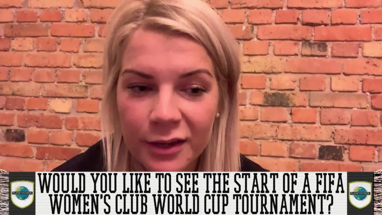 Should There Be A Women's Club World Cup Tournament?