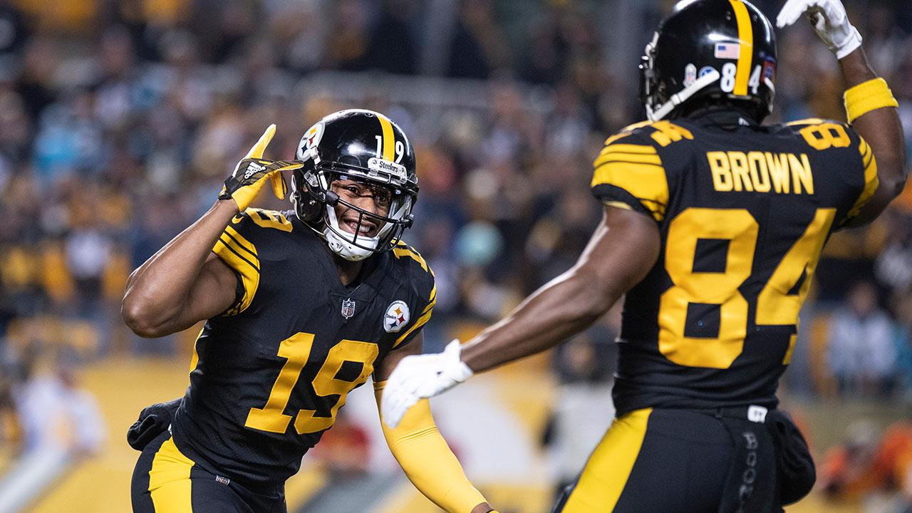 7d180b518f5 49ers: Why San Francisco should pass on trading for Antonio Brown