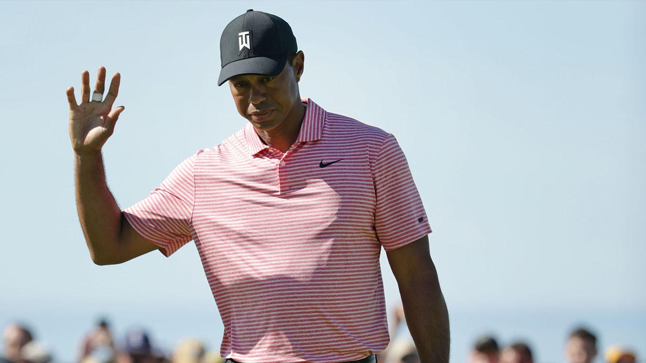 f4b5d66f Tiger Woods: Masters scripting calls back to dominance of the past