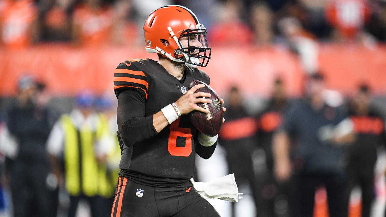 the best attitude 2cf4f 70686 Cleveland Browns: When will Browns wear Color Rush uniforms ...