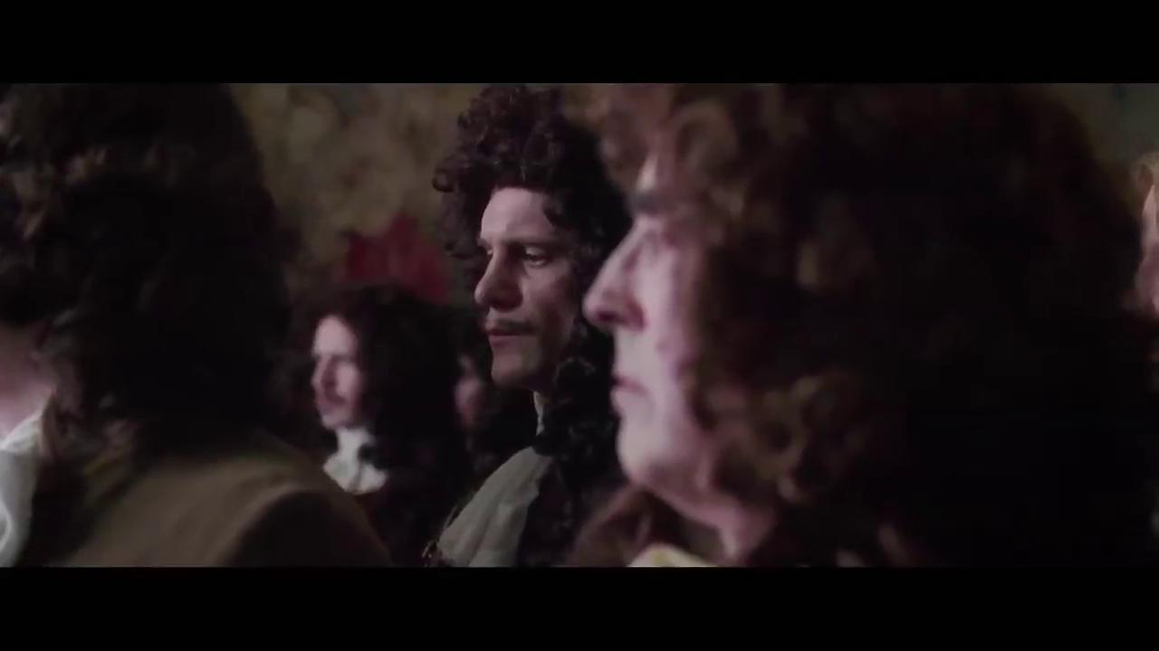 'A Little Chaos' exclusive clip