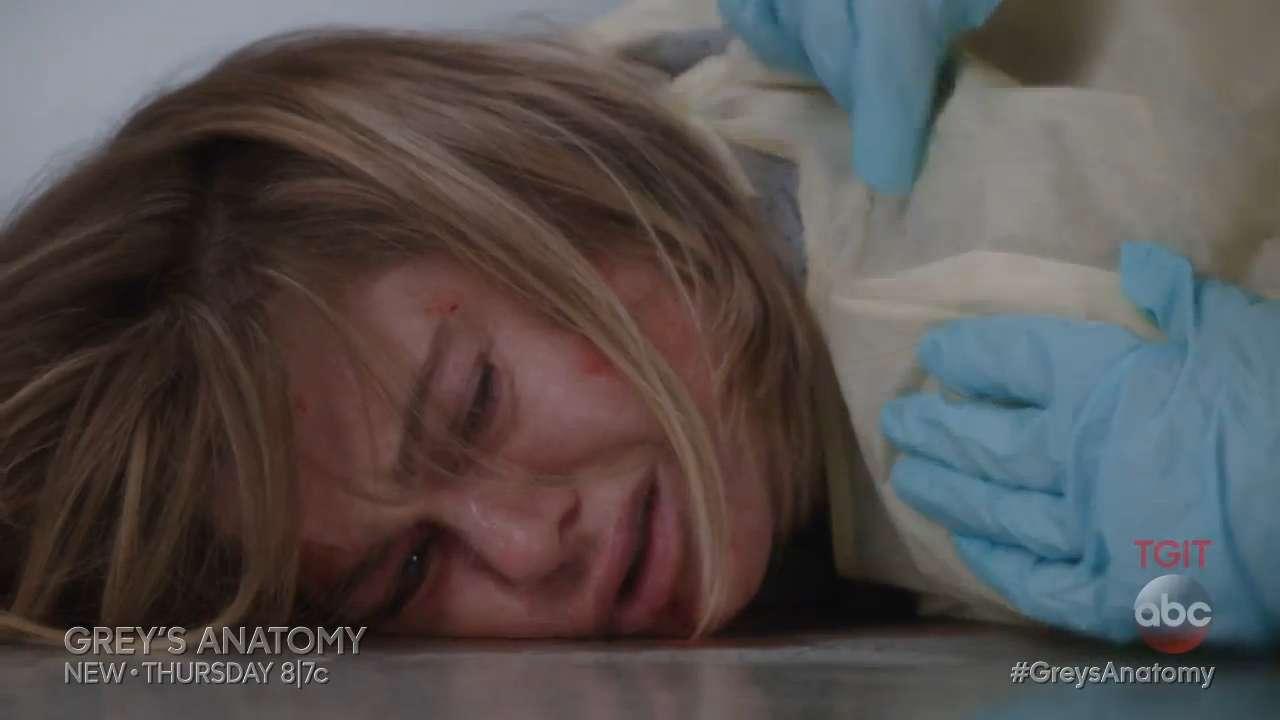 Grey\'s Anatomy sneak peek: Watch the aftermath of Meredith\'s brutal ...