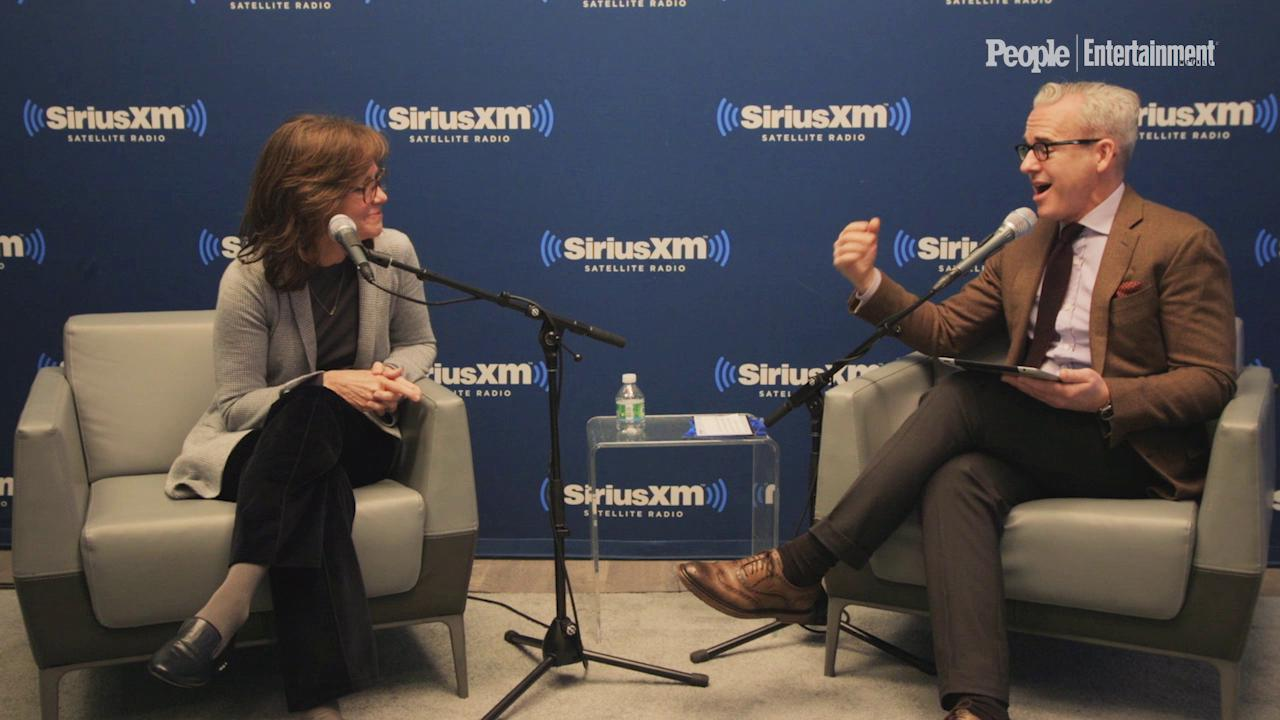 Burt Reynolds Regrets Nude Cosmopolitan Shoot | EW.com