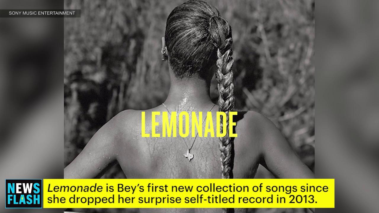 2fb6f4df7a08e Beyoncé s  Lemonade   A guide to all the samples