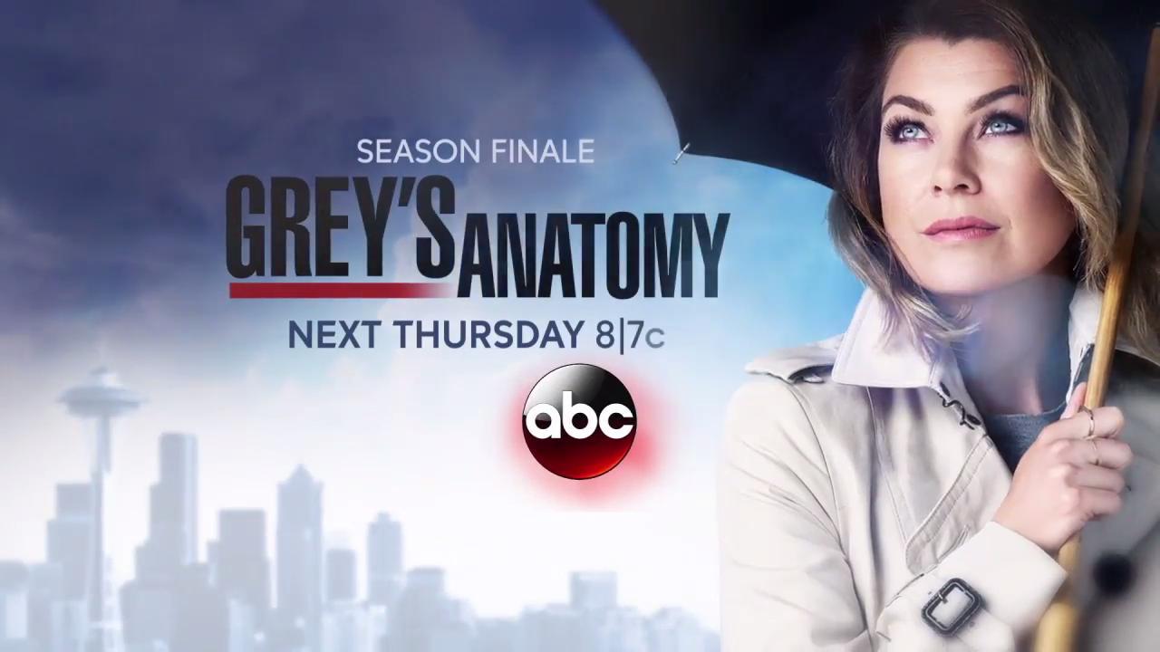 Grey\'s Anatomy finale to feature Owen-Amelia wedding | EW.com