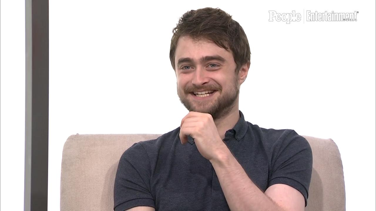 Daniel Radcliffe reveals which 'Harry Potter' star 'genuinely scared' him  for years