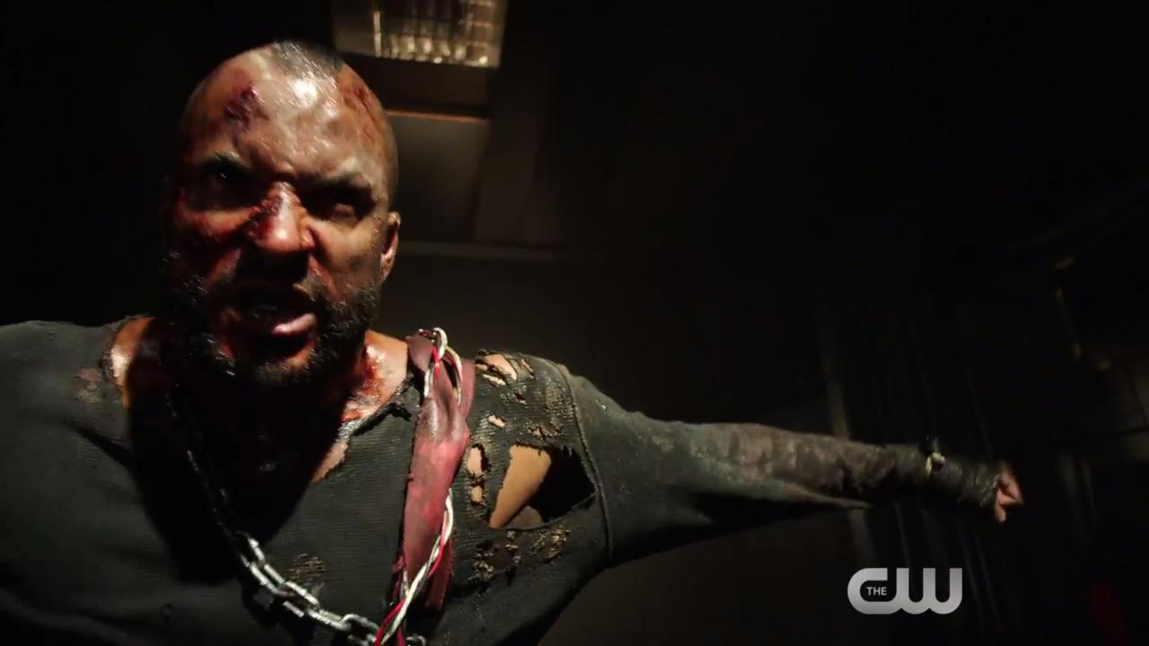 'The 100': Clarke re-meets Lincoln