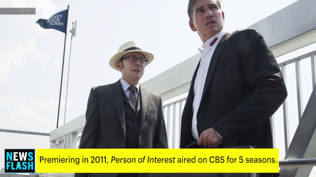 Person of Interest boss and star talk season finale death
