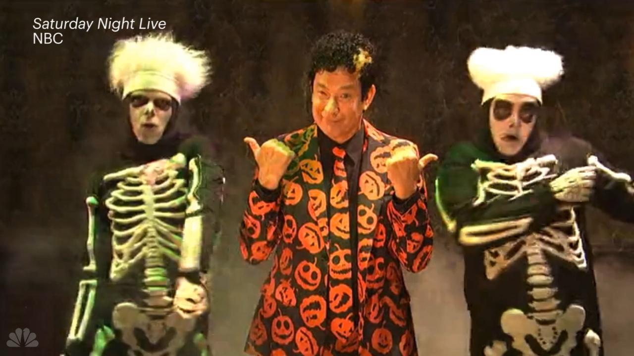 Buy Tom Hanks David S Pumpkins Halloween Costume Online