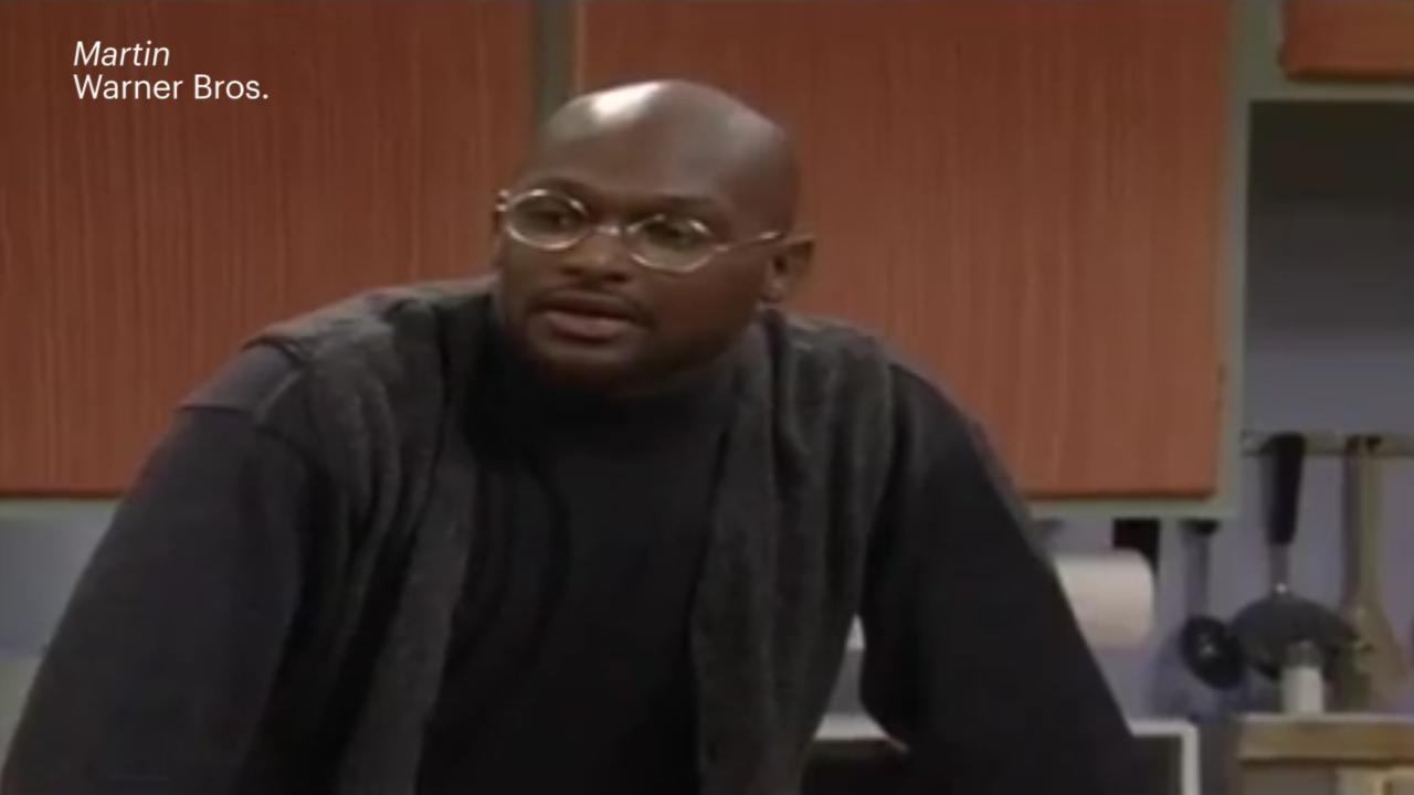 ff4853387a8 Tommy Ford dead  Martin actor dies at 52