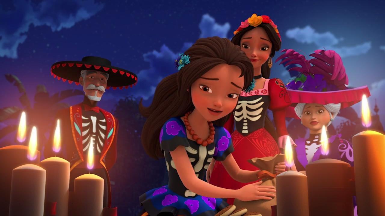 Image result for fall day of the dead