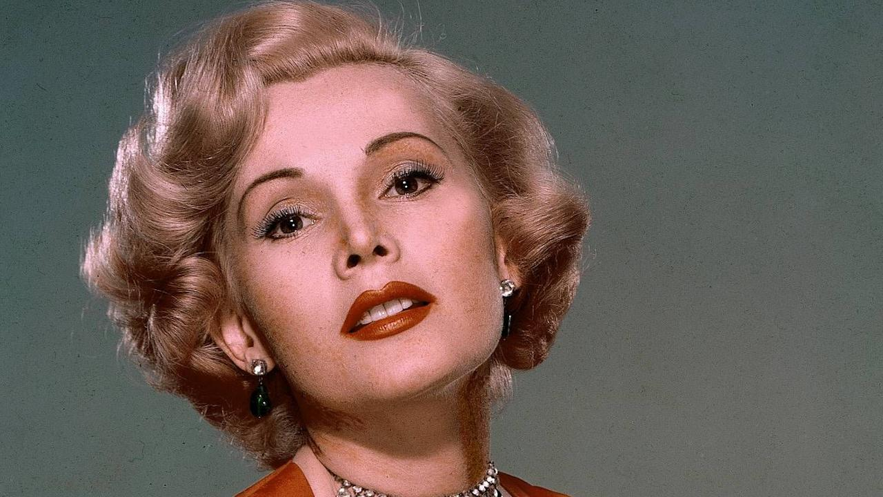 Zsa Zsa Gabor Quotes Zsa Zsa Gabor's Best Quotes About Diamonds  People