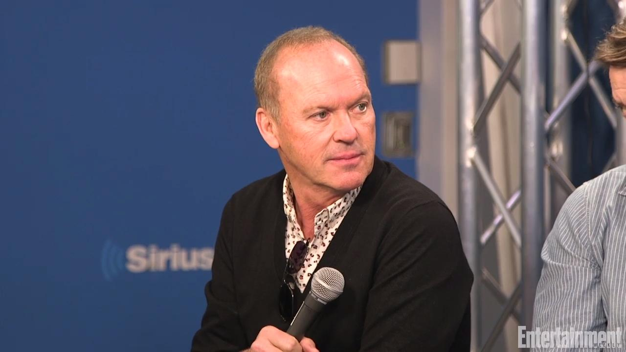 Michael Keaton Has High Standards For a Potential 'Beetlejuice' Sequel