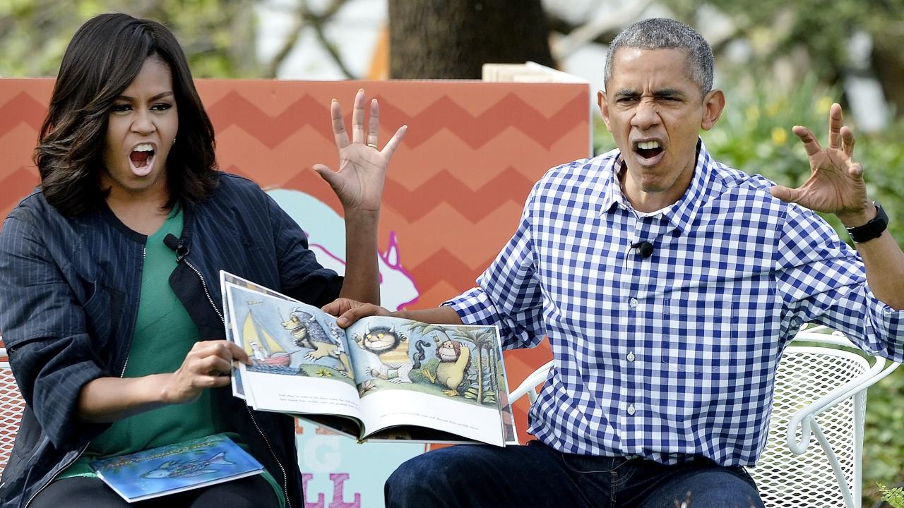 Every book Barack Obama recommended during (and after) his presidency