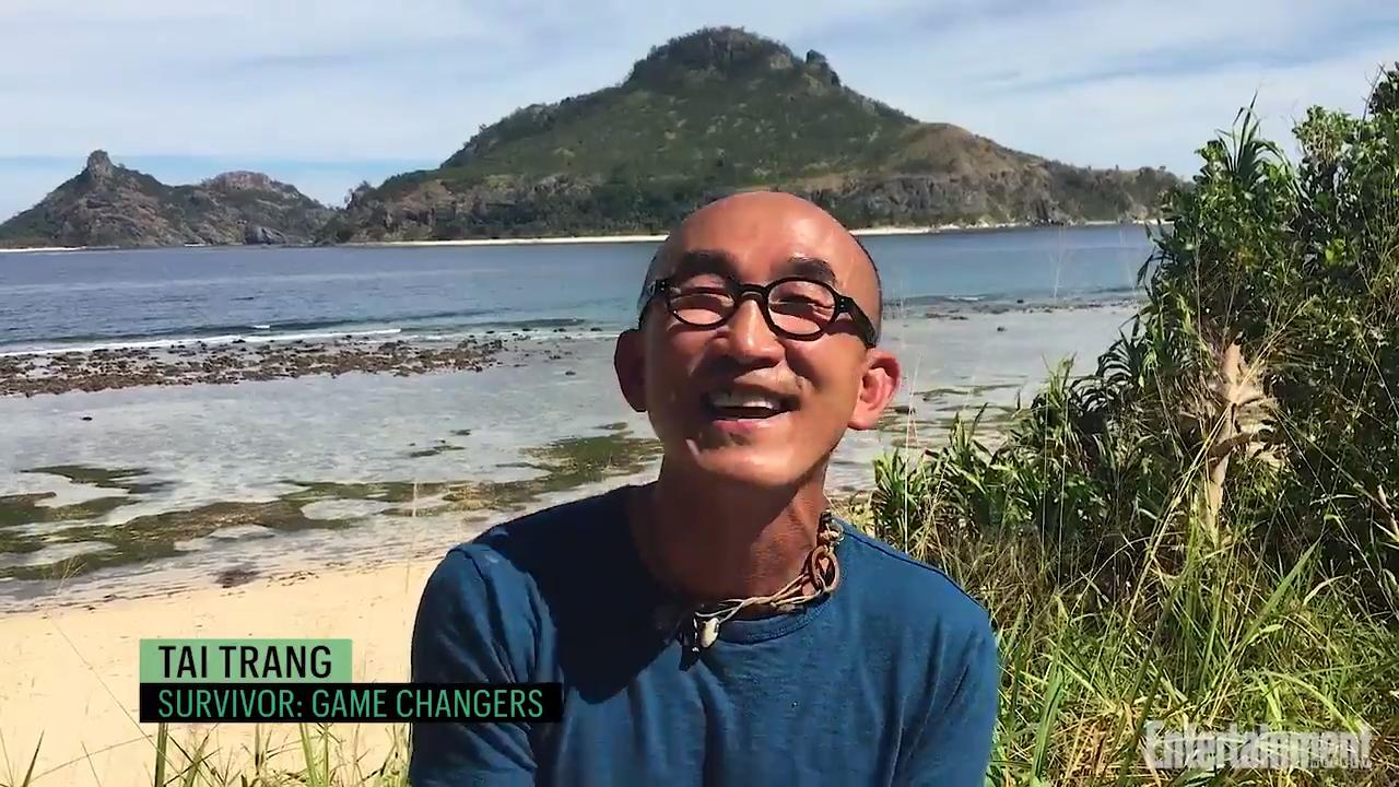Image result for survivor game changers tai