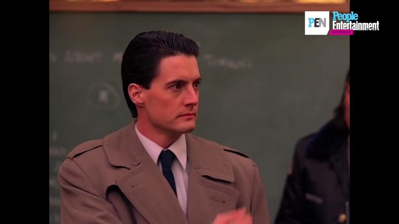 Kyle MacLachlan on suiting up as Agent Cooper again: Twin Peaks revival is a 'journey into the unknown'