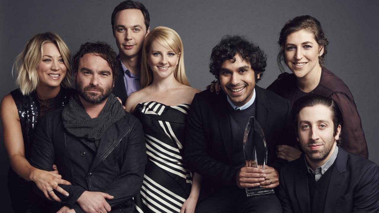 Big Bang Theory cast take pay cut to help Mayim Bialik, Melissa ...