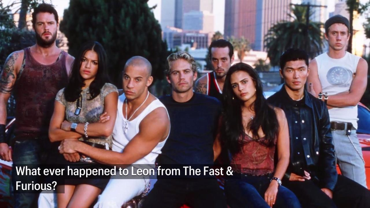 'The Fast & Furious' Forgotten Family Member: What Happened to Leon?