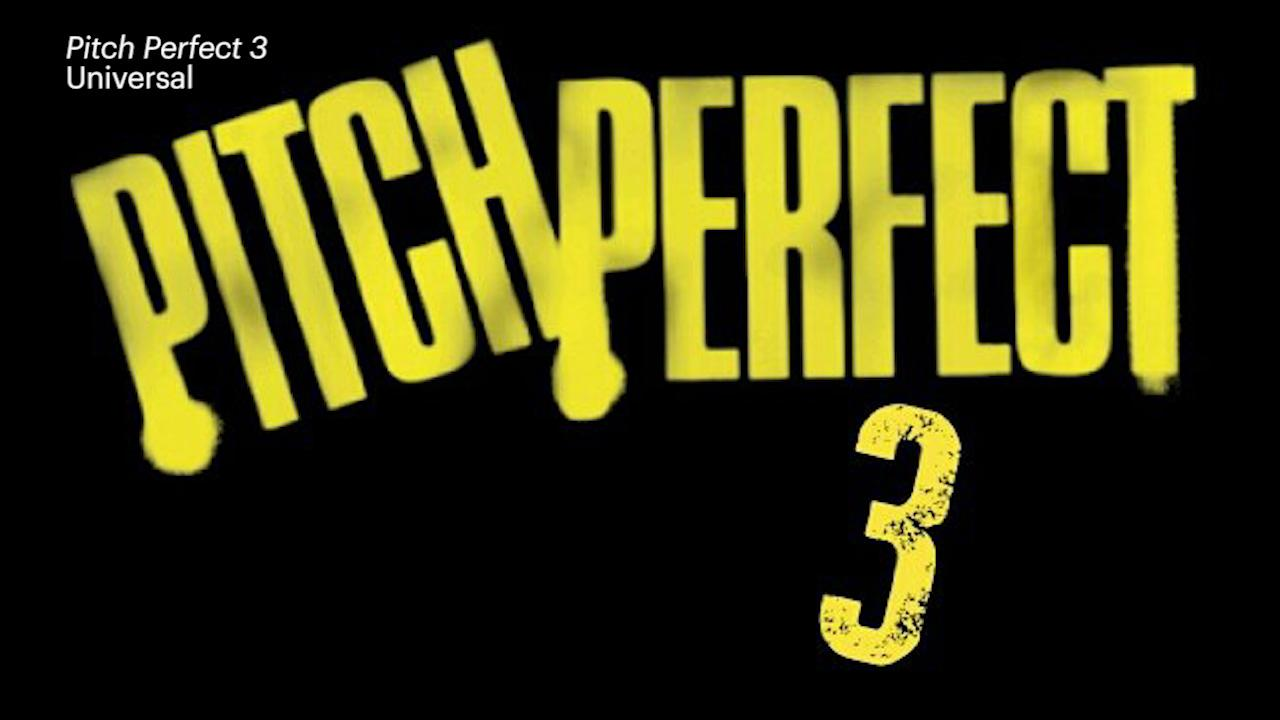 Pitch perfect 3 review a short and decent final installment ew stopboris Images