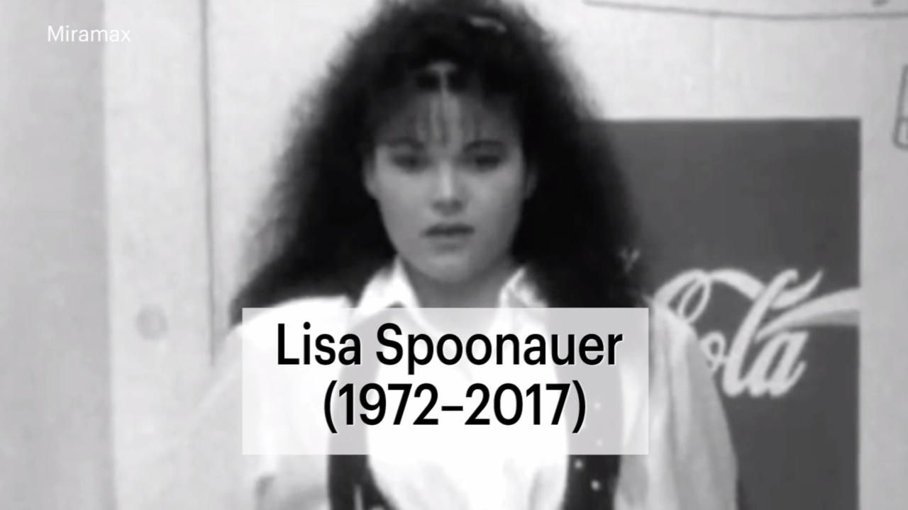 Watch Lisa Spoonauer video