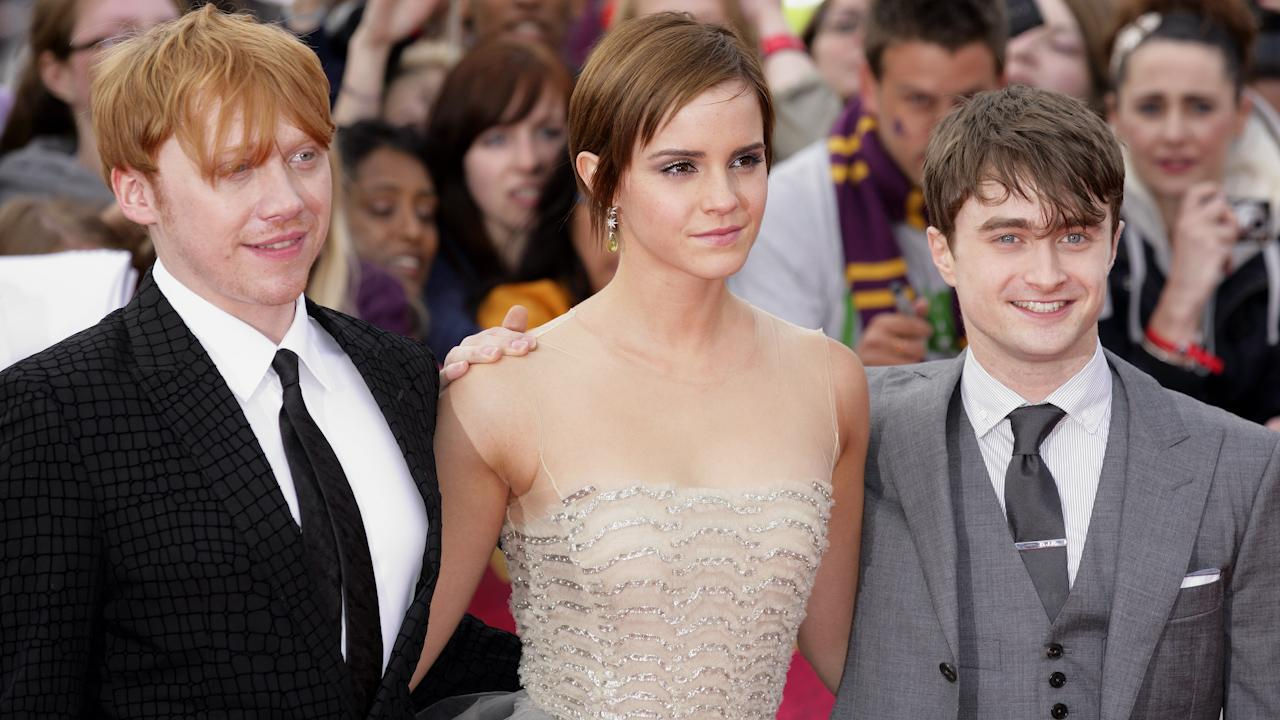 19 Years Later See Where Your Favorite Harry Potter Characters Are Now