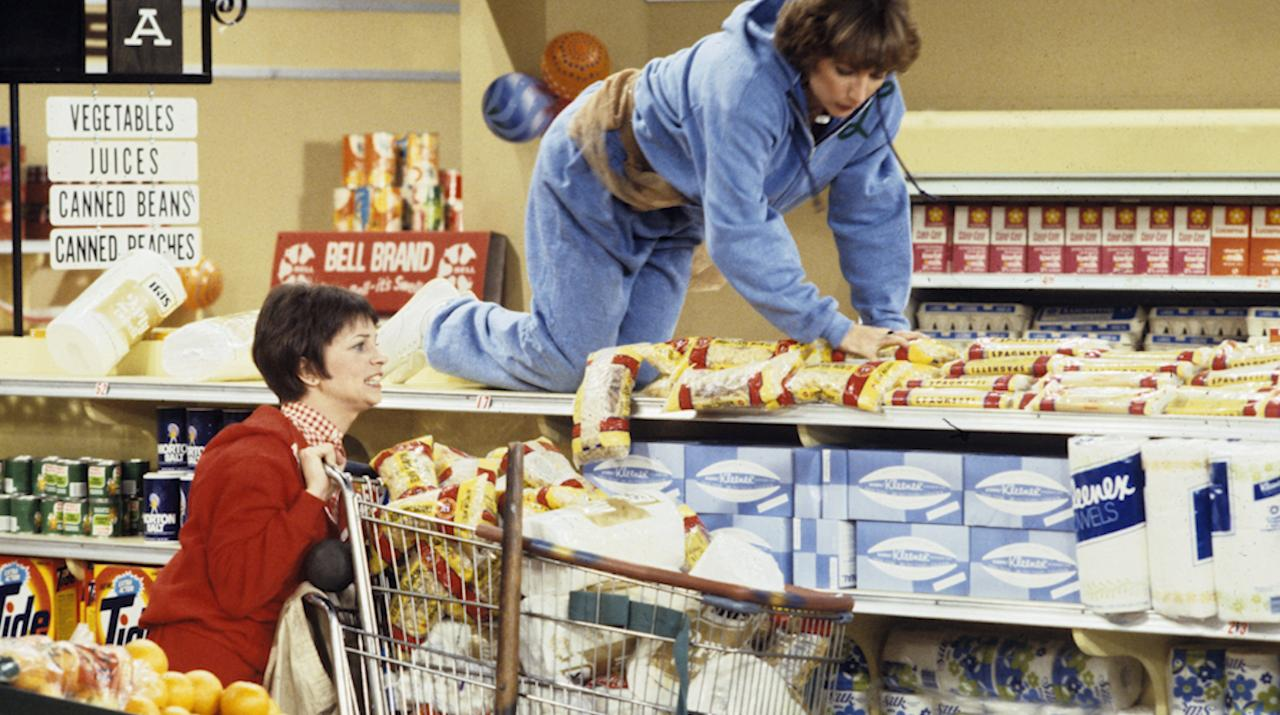Supermarket Sweep Is Coming Back To Your TV Screens And Your Heart