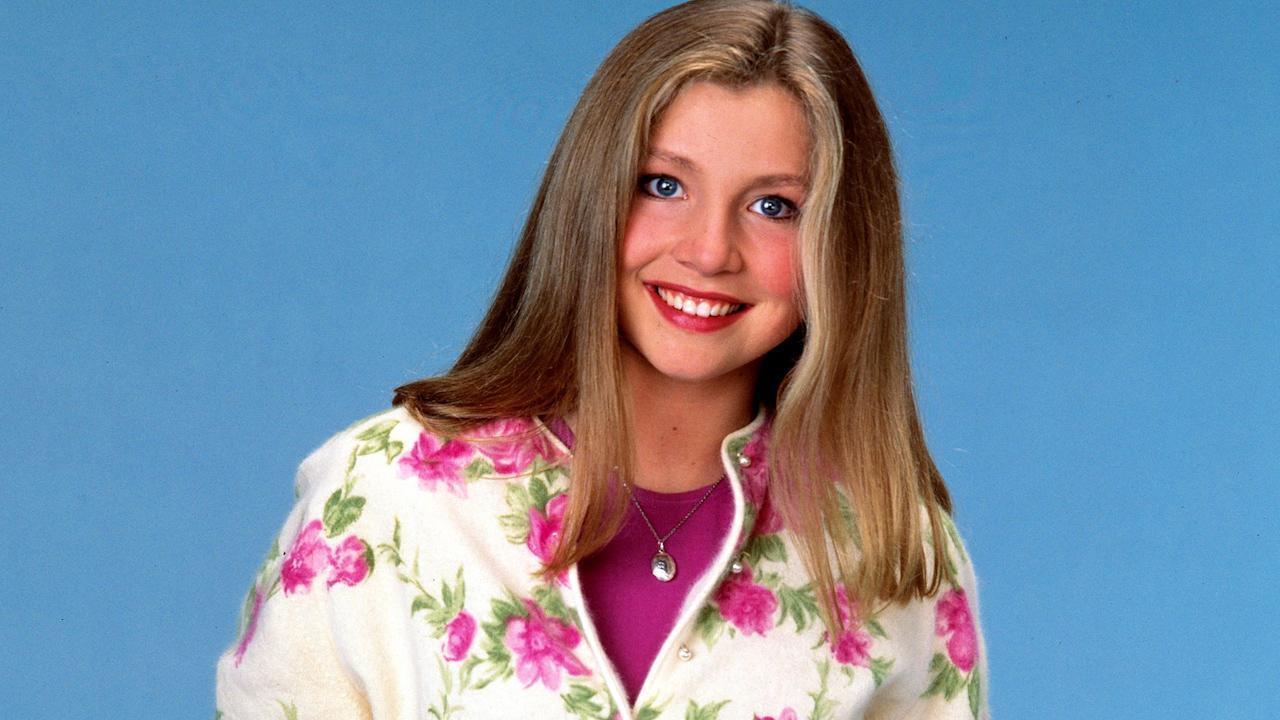 Becky Roseanne