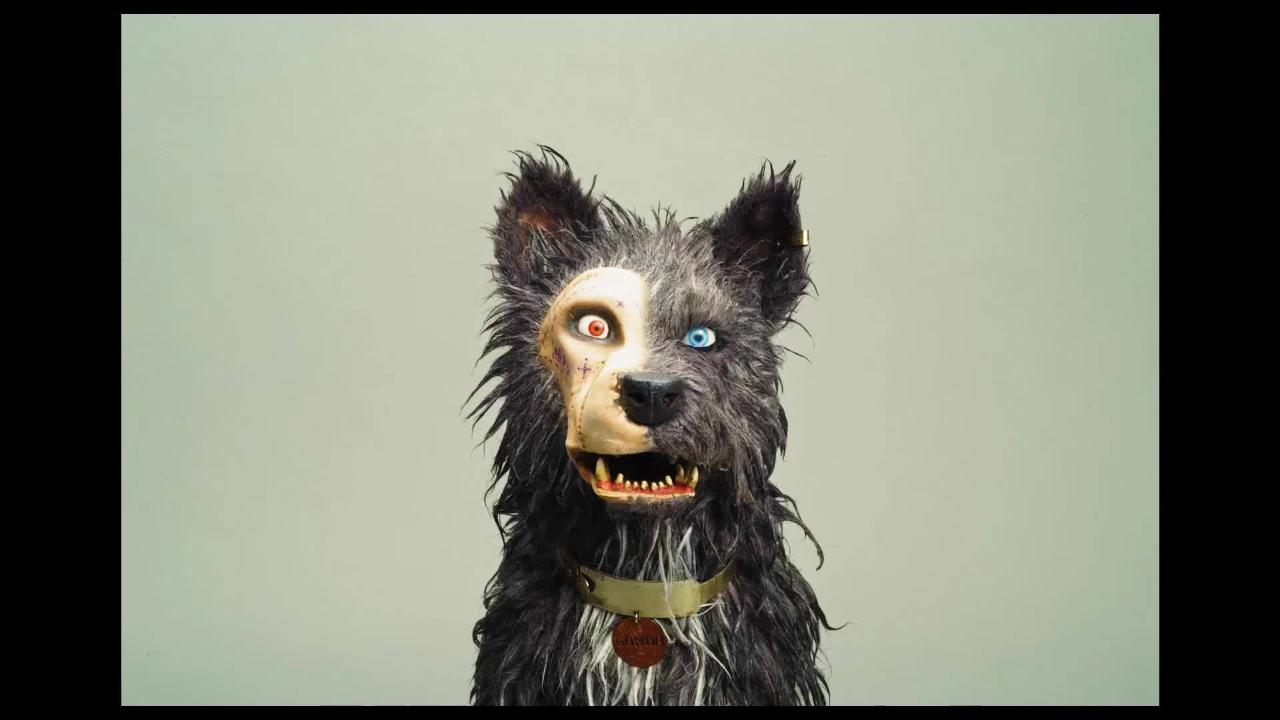 Isle Of Dogs Wes Anderson Stop Motion Magic Revealed In New Video Ew Com