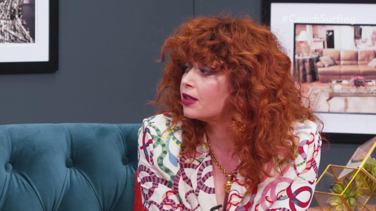 American Pie Band Camp Scene natasha lyonne reveals why she almost turned down american