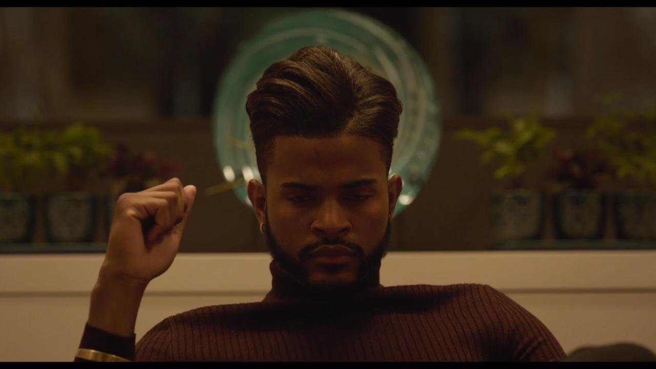 Superfly Trailer Trevor Jackson Dodges Bullets In Action Packed