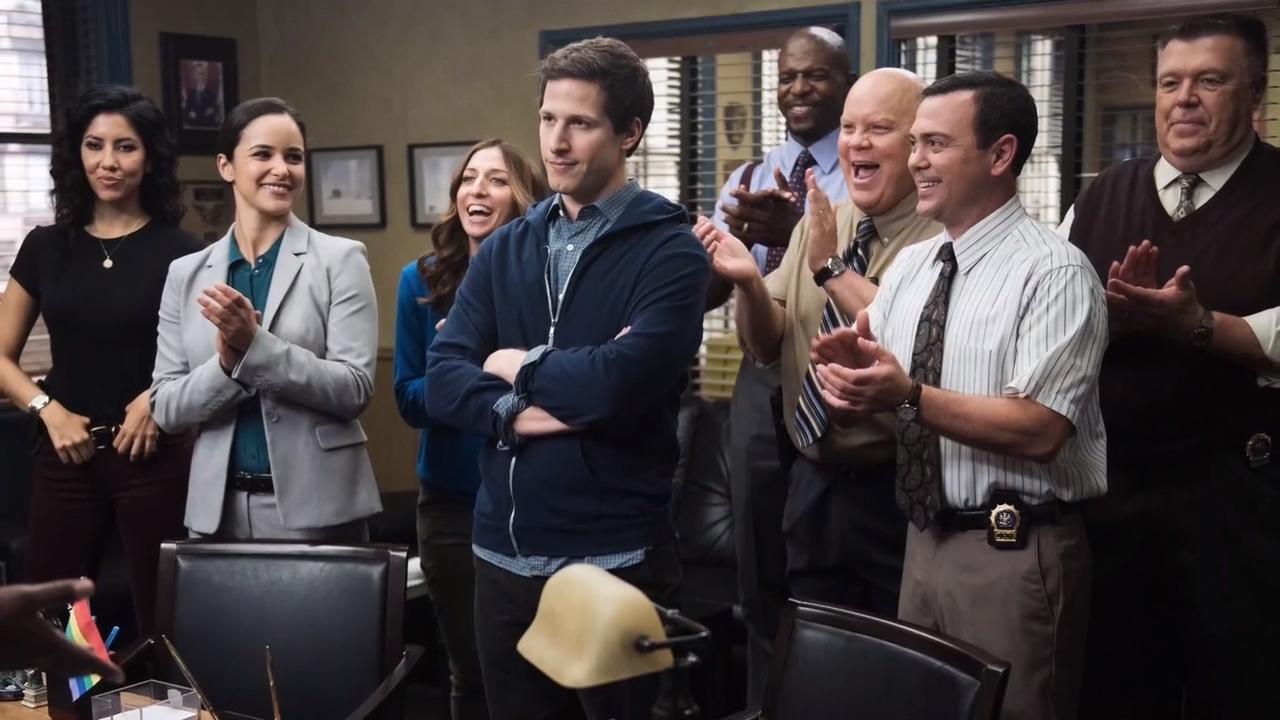 One Was Fox 'brooklyn After It Nbc Saves Canceled Day Nine By Nine' SUVpLzqMG