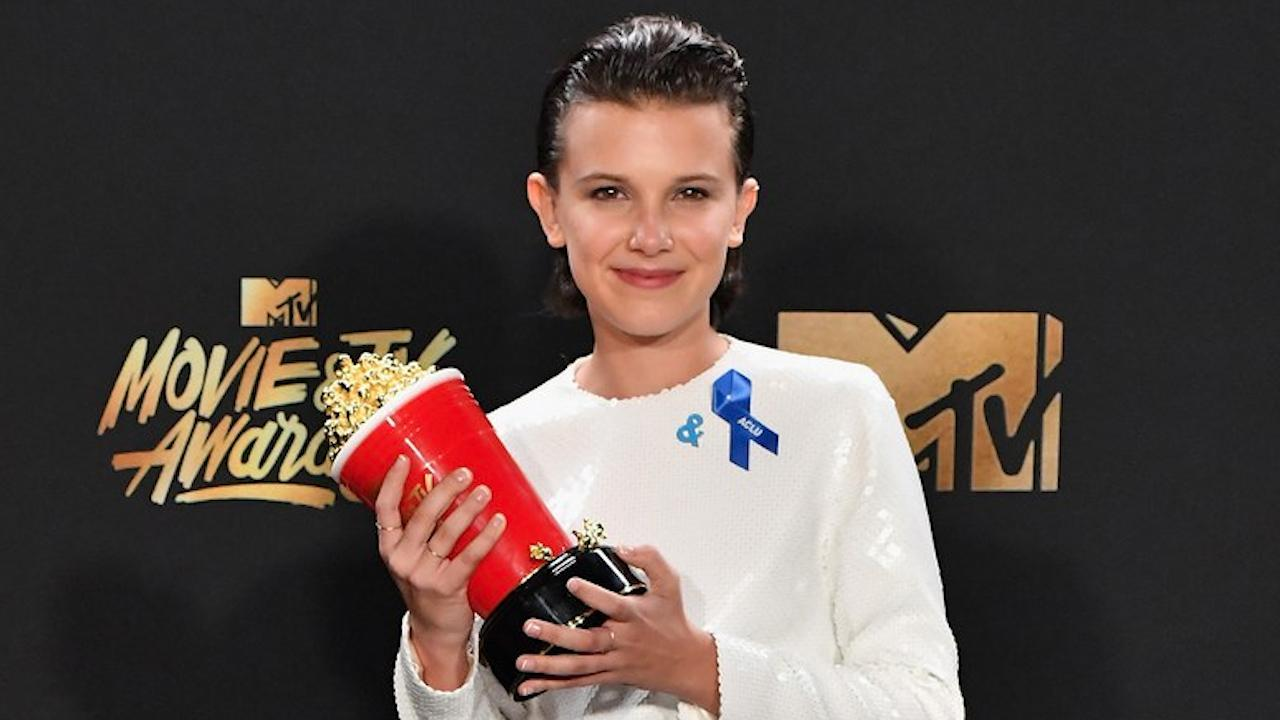"Millie Bobby Brown Said That Being Bullied Was ""Soul-Breaking"""