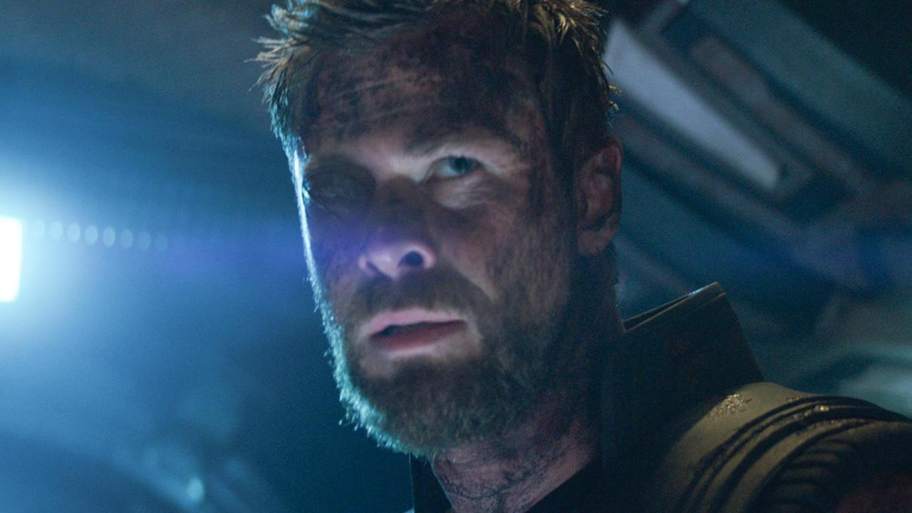 Chris Hemsworth Says 'Avengers 4' is 'Even More Shocking' Than 'Infinity  War'