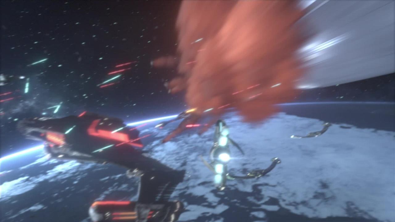 Exclusive 'Star Trek Fleet Command' launch trailer