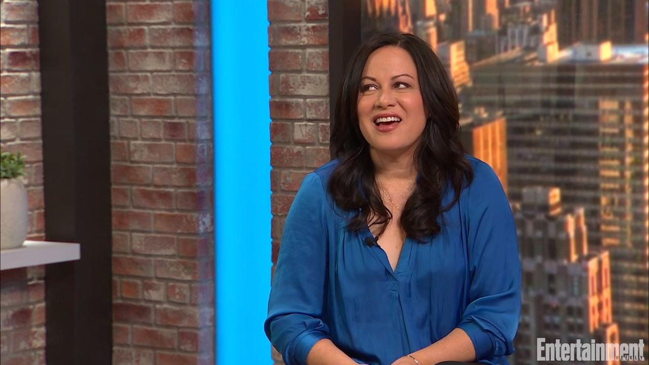 Bruce Lee's daughter Shannon Lee breaks down the long journey to bring Warrior to life
