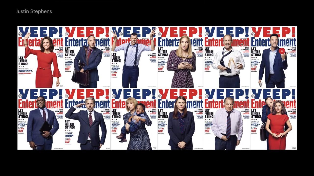 HBO Network's Veep season 7, episode 4 recap: South Carolina