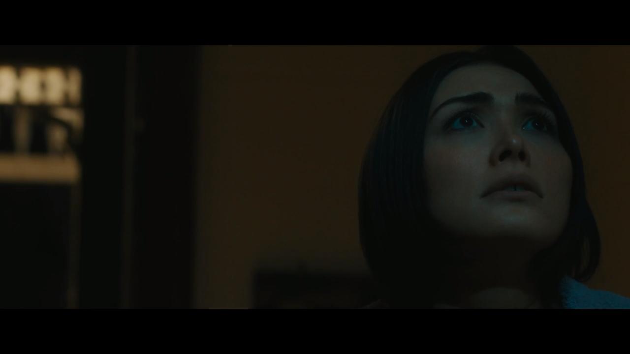 Netflix launches horror film Mercy Black from Austin