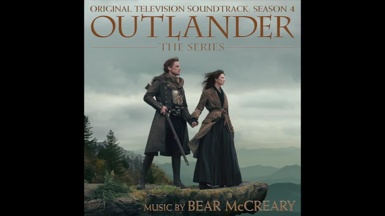 Outlander: Preview the season 4 soundtrack and get the release date