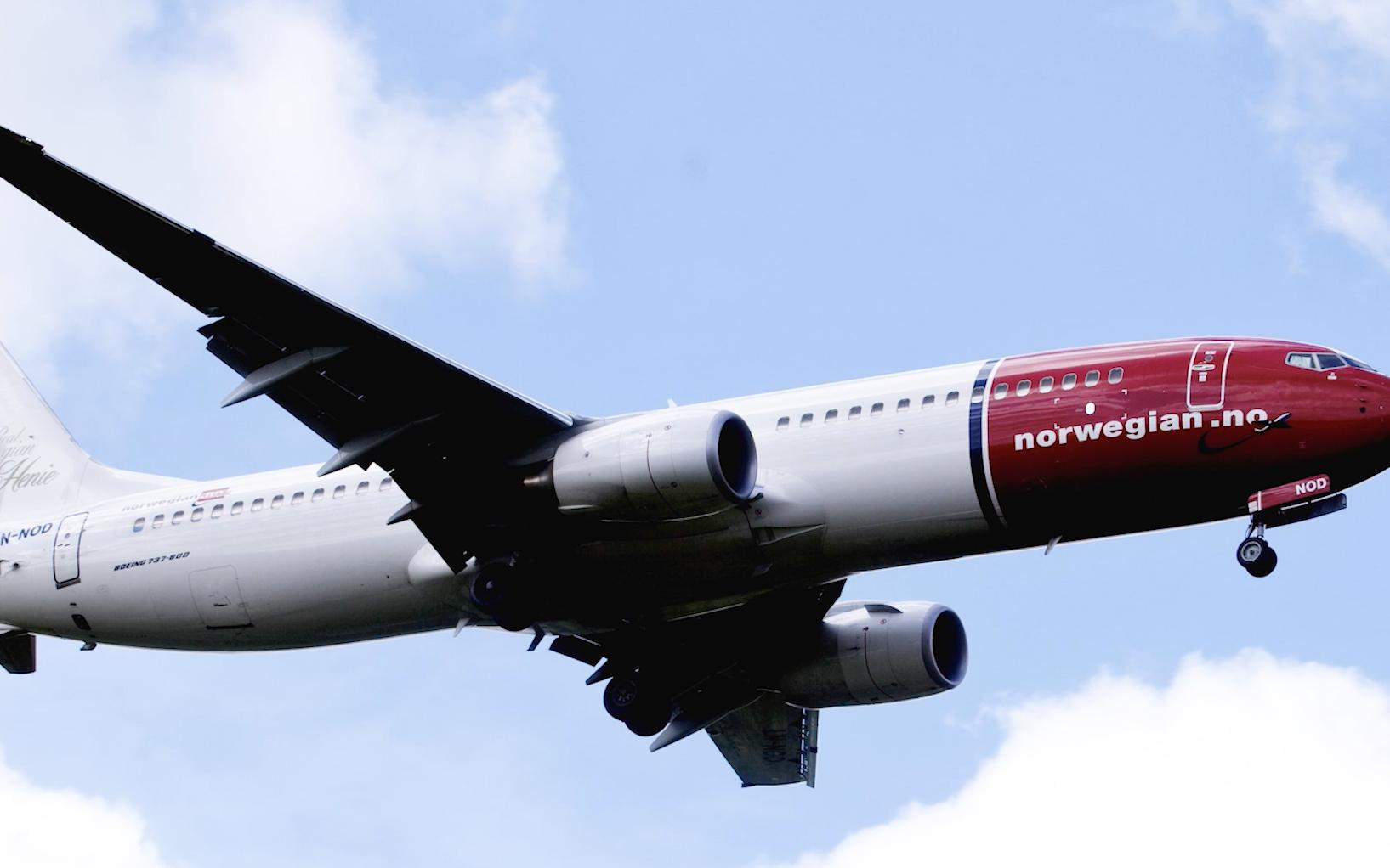Norwegian Launches 79 One Way Flights To The French Caribbean Travel Leisure