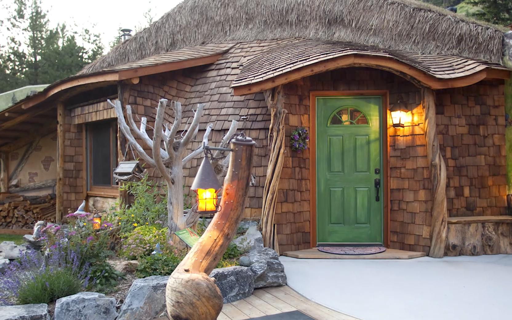 Love The Hobbit You Can Now Your Very Own Home Travel Leisure