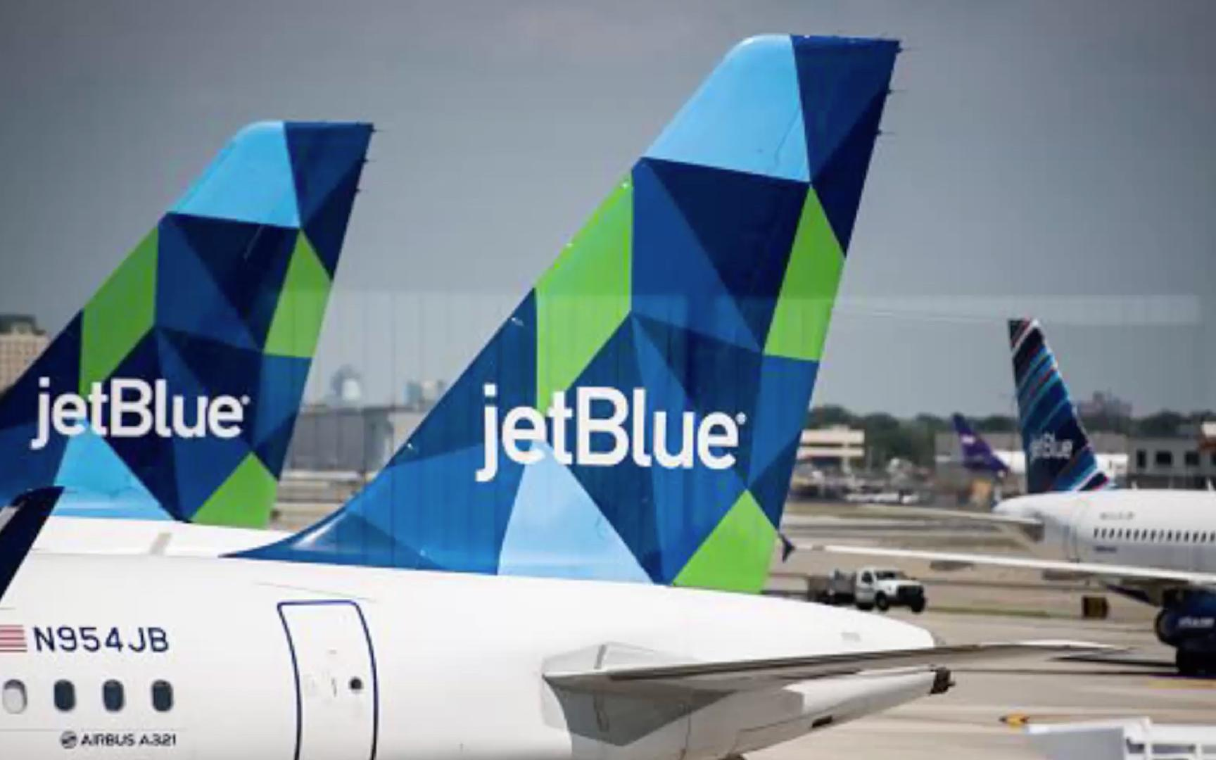 JetBlue\'s New Cabins Will Have More Seats and Less Space | Travel + ...