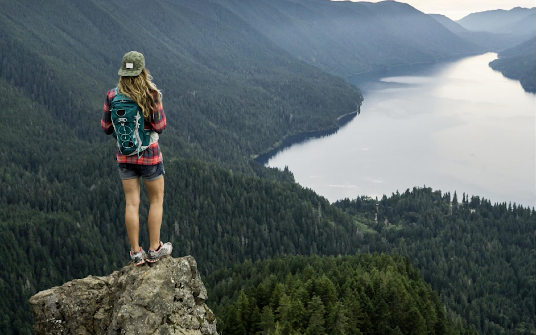 15 Reasons you should travel before you're 30