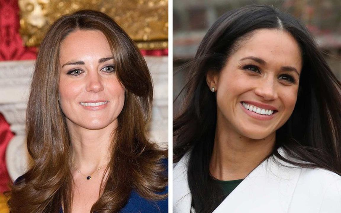 Communication on this topic: Meghan Markle is Keeping Kate Middleton Company , meghan-markle-is-keeping-kate-middleton-company/