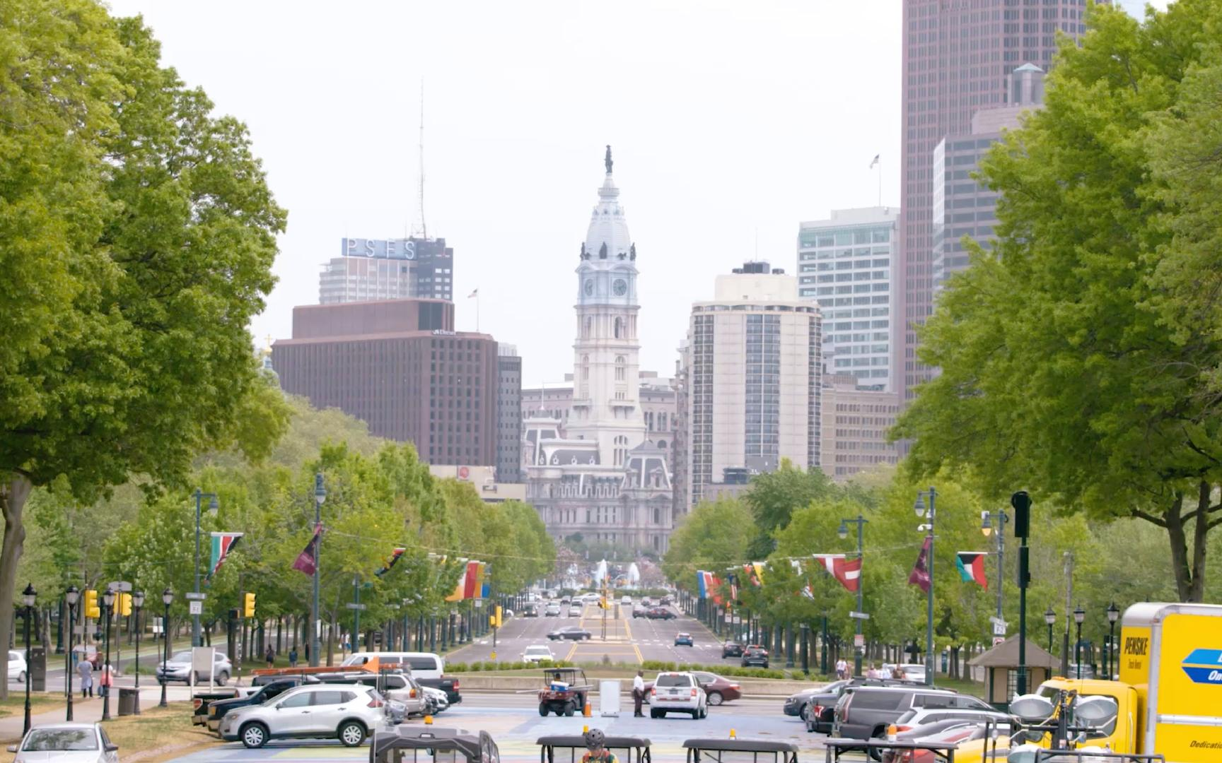 Why Philadelphia is one of this season's hottest destinations